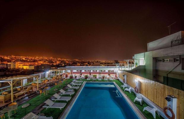 фото отеля Capsis Thessaloniki изображение №1