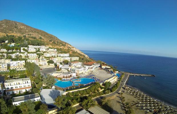 фото отеля Fodele Beach изображение №1