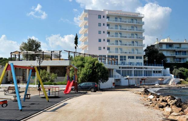 фото отеля Attica Beach изображение №9