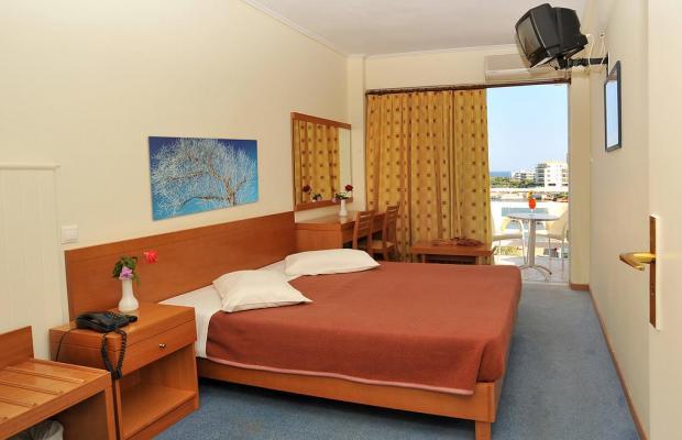 фото отеля Attica Beach изображение №5
