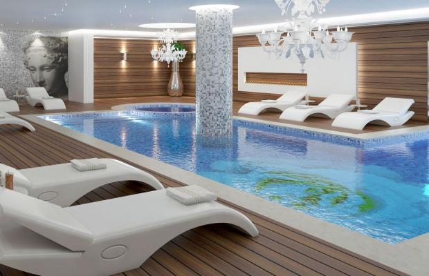 фото отеля Lesante Blu Exclusive Beach Resort изображение №21