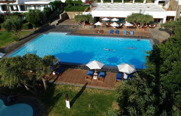 фото отеля Elounda Bay Palace изображение №73