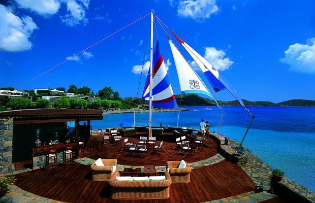 фотографии отеля Elounda Bay Palace изображение №23