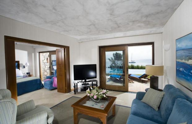 фото отеля Elounda Bay Palace изображение №9