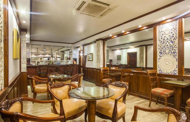 фотографии отеля Mayfair Heritage изображение №27