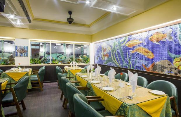 фото отеля Mayfair Heritage изображение №21