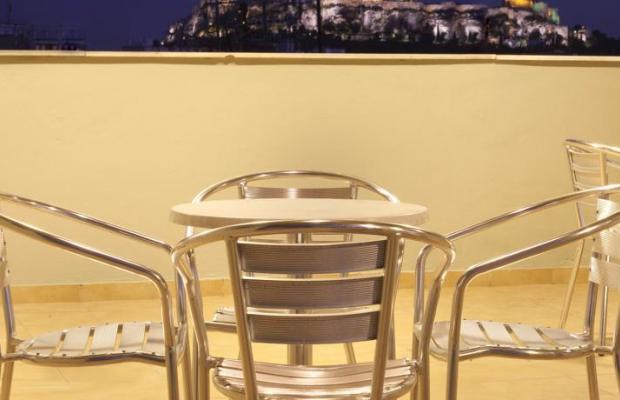 фотографии Best Western My Athens Hotel (ех. Zinon Hotel) изображение №16
