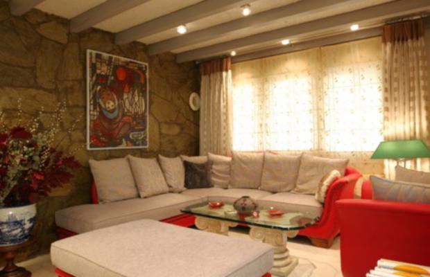 фотографии отеля Thymis Home изображение №11