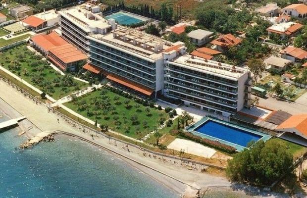 фото отеля Calamos Beach изображение №9