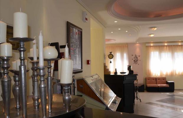 фотографии отеля Egeo изображение №27