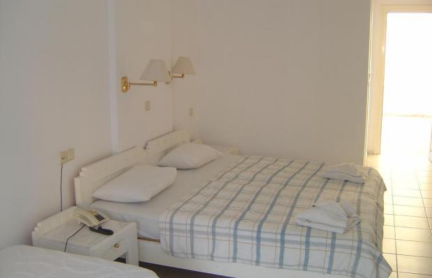 фотографии отеля Comfort Malievi Apartments изображение №23