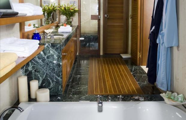 фотографии отеля Elounda Beach (Premium Club) изображение №27