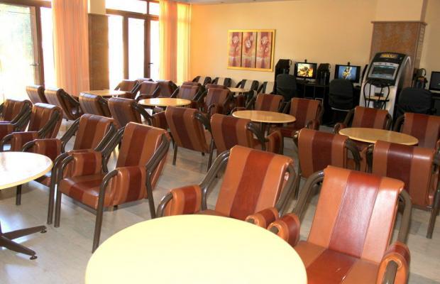 фотографии отеля Lefkimi изображение №15