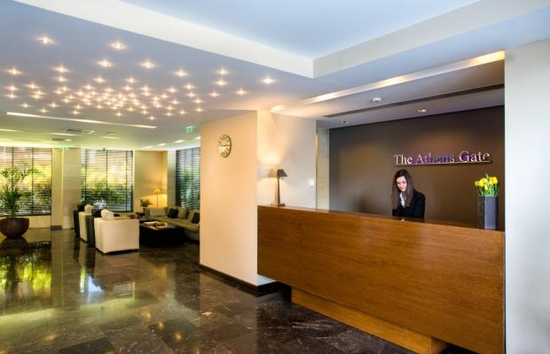 фото The Athens Gate Hotel изображение №22