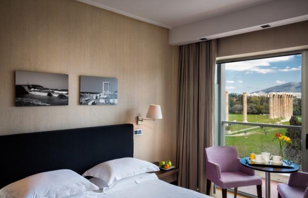 фотографии отеля The Athens Gate Hotel изображение №3