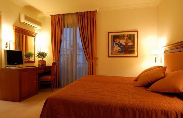 фотографии Athens Atrium Hotel & Suites  изображение №40