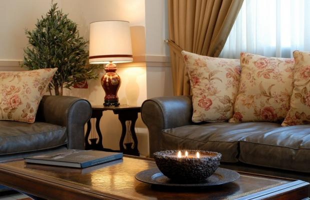 фото отеля Athens Atrium Hotel & Suites  изображение №17