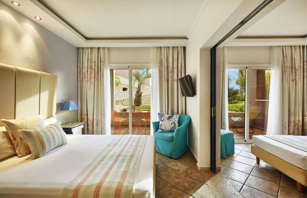 фотографии отеля Ilio Mare Hotel & Resort изображение №23