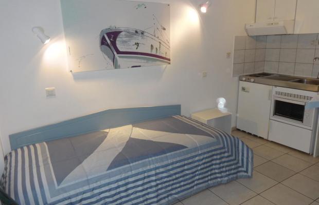 фотографии отеля Kazaviti Hotel & Apartments изображение №15