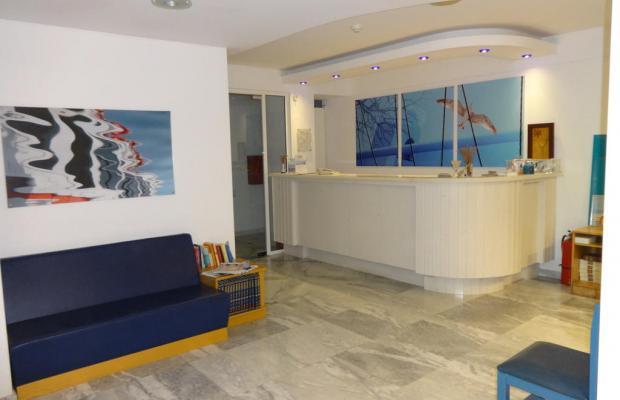 фотографии отеля Kazaviti Hotel & Apartments изображение №7