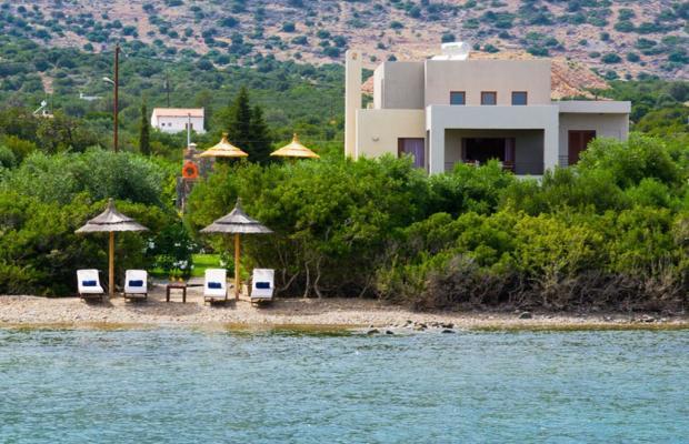 фотографии Elounda Blue Island Villa изображение №32