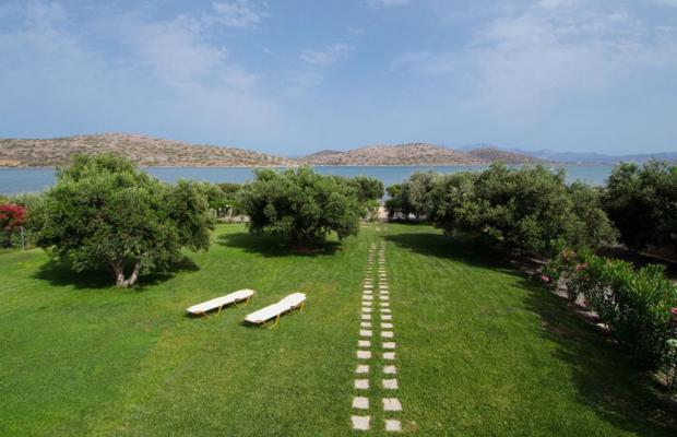 фото отеля Elounda Blue Island Villa изображение №25