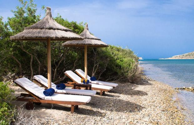 фотографии отеля Elounda Blue Island Villa изображение №19