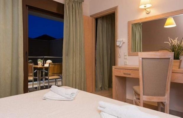 фотографии отеля Mary's Residence Suites & Luxury изображение №19