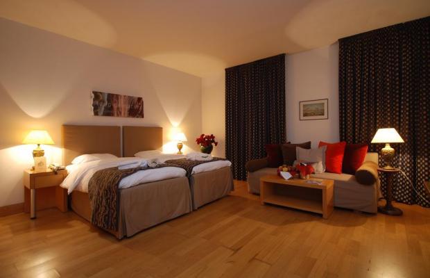 фото Le Palace Art Hotel изображение №22