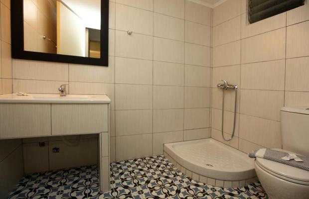 фотографии отеля Mironi изображение №3