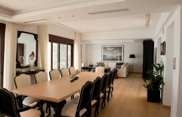 фото отеля Elounda Blue Villa изображение №9