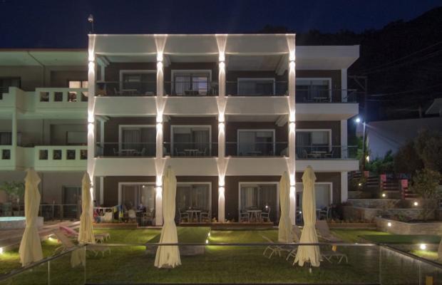 фото Ntinas Filoxenia Thassos Hotel Apartments изображение №110