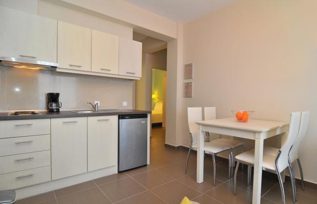 фото отеля Ntinas Filoxenia Thassos Hotel Apartments изображение №77