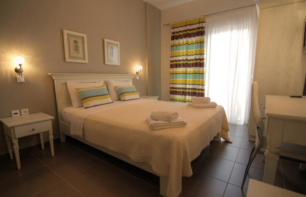 фотографии Ntinas Filoxenia Thassos Hotel Apartments изображение №72