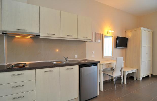 фото отеля Ntinas Filoxenia Thassos Hotel Apartments изображение №57