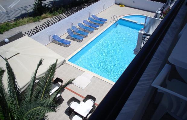 фотографии отеля Ifigenia Hotel изображение №15