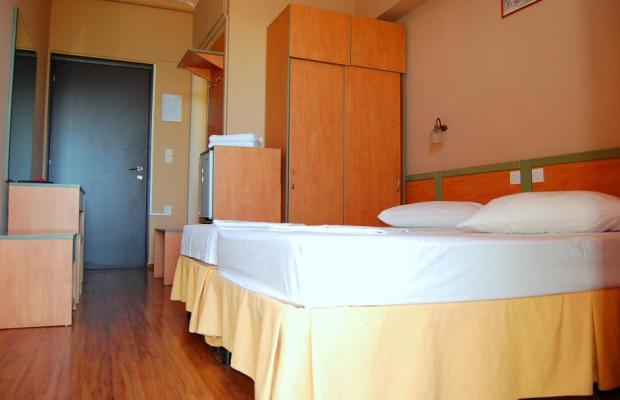 фотографии отеля Castella Beach изображение №27