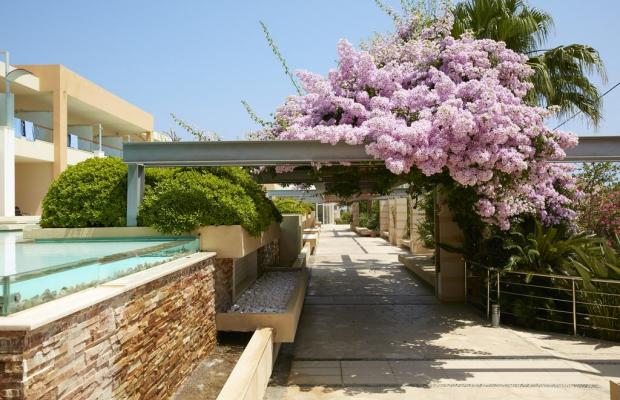 фотографии отеля Minoa Palace Resort & Spa изображение №3