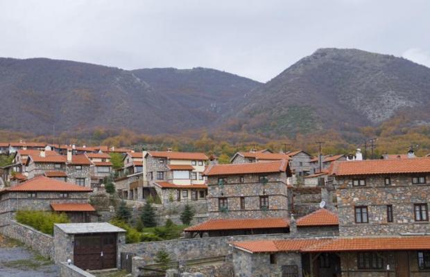 фото Domotel Neve Mountain Resort & Spa изображение №6