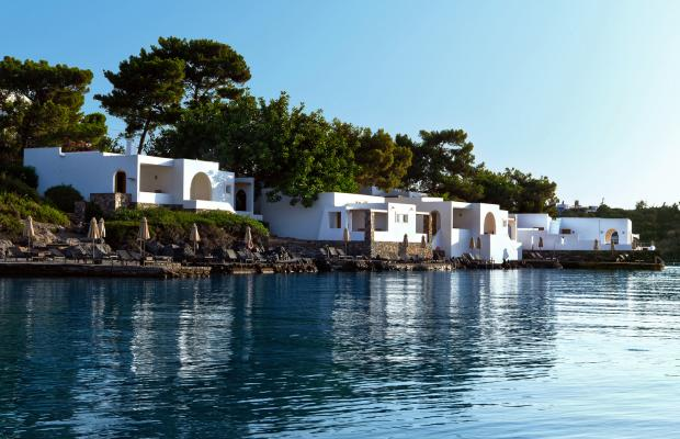 фото Minos Beach Art Hotel изображение №26