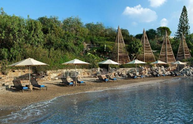 фото Minos Beach Art Hotel изображение №10