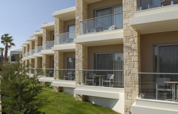 фотографии отеля Minos Mare изображение №27