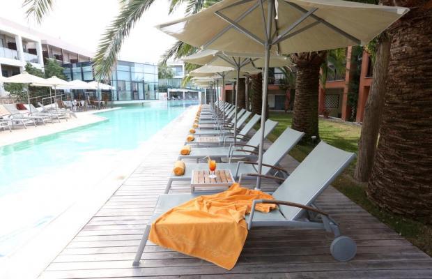 фото отеля Minos Mare изображение №5
