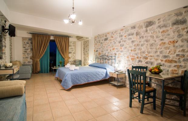 фотографии Vathí Hotel изображение №68