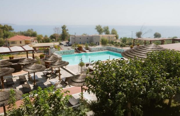 фотографии Vathí Hotel изображение №36