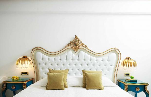фотографии отеля Mitsis Laguna Resort & Spa изображение №39