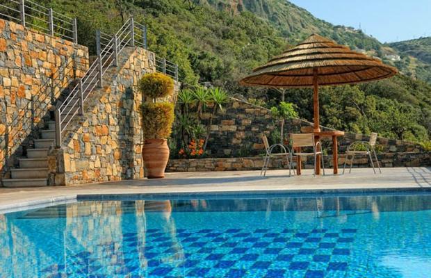 фото отеля Elounda Maris Villas изображение №25