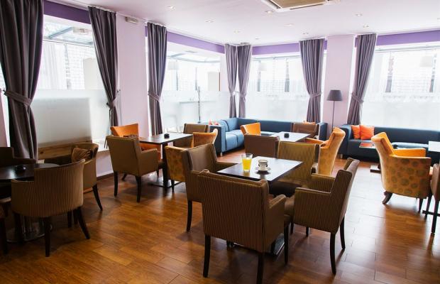 фотографии отеля Galaxy Hotel Athens изображение №35