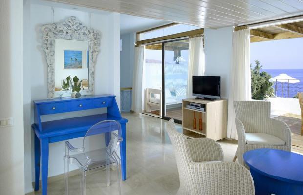фото отеля Thalassa Villas изображение №13