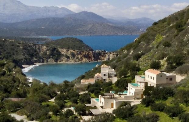 фото отеля Istron Villas изображение №1